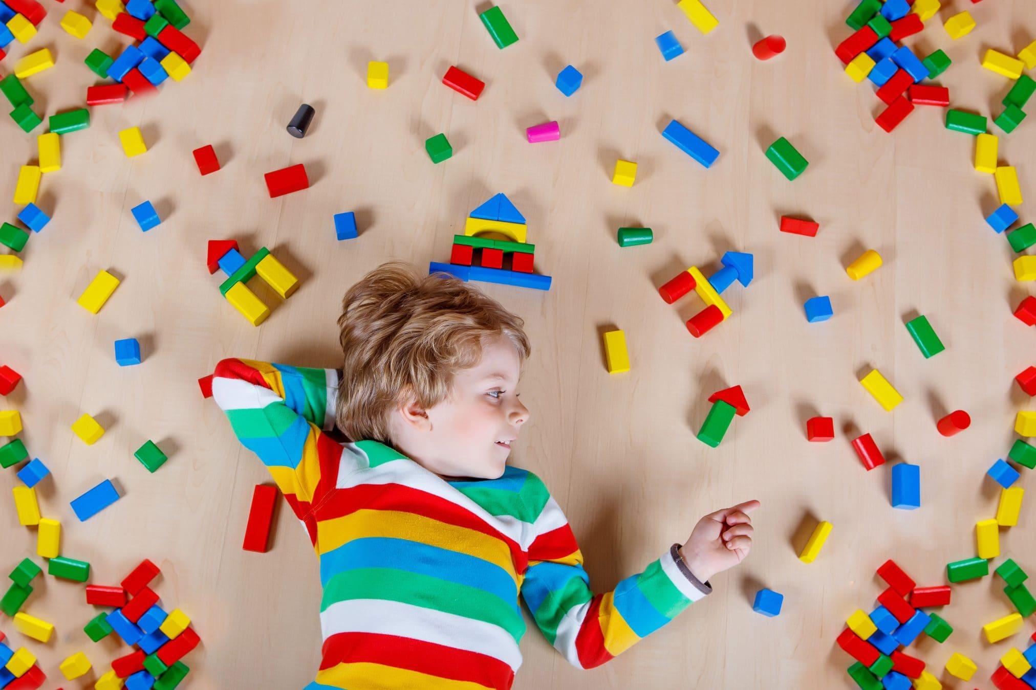 tratamento para criança autista