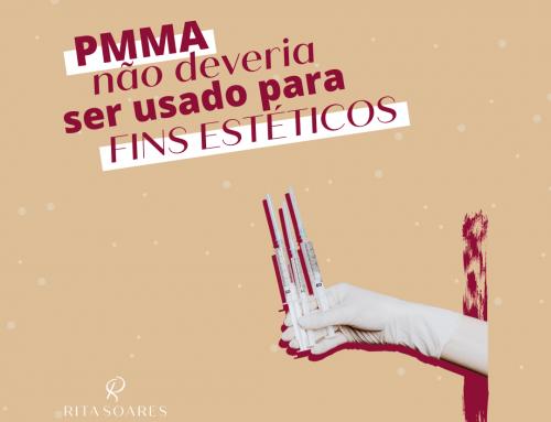 Preenchimento com PMMA é seguro? Saiba os riscos e direito da paciente!